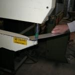 Sheet Metal Pneumatic Riviting Machine