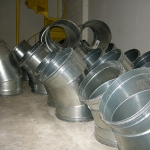 Huge selection of fittings and elbows