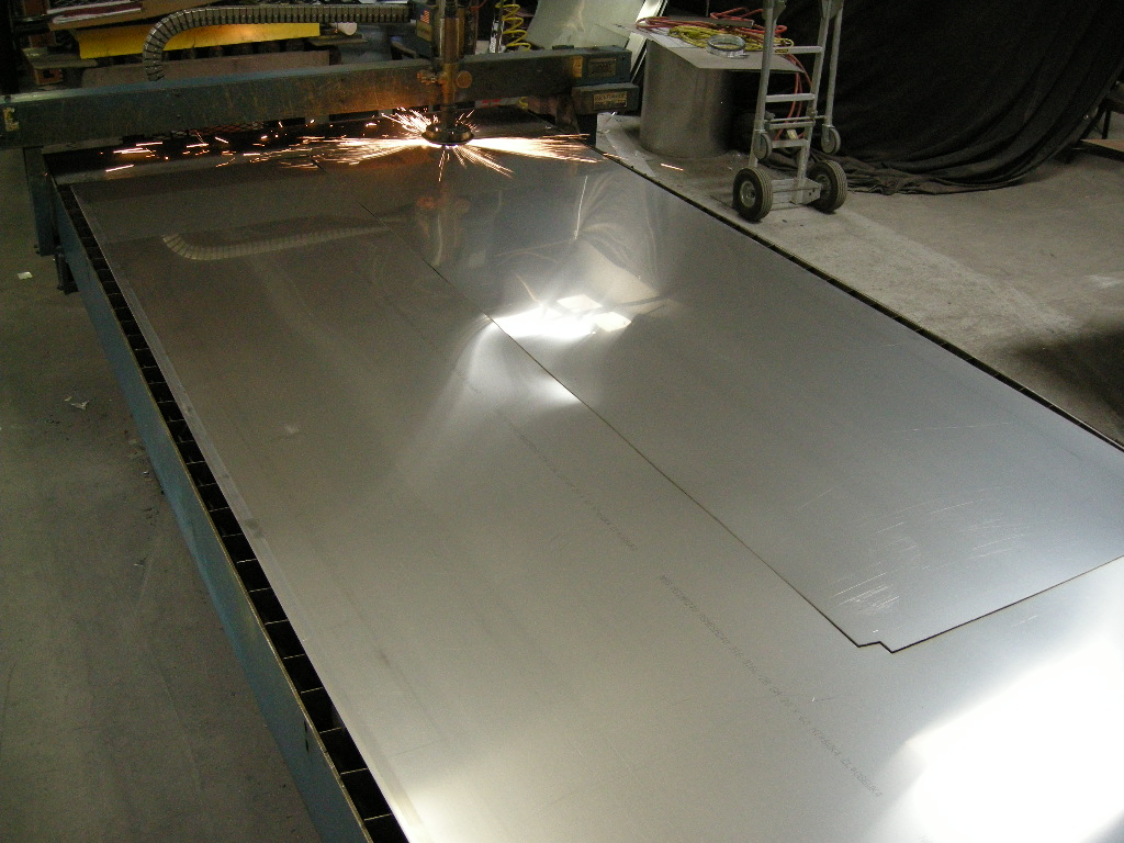 R Amp J Sheet Metal Distributors Inc Our Work