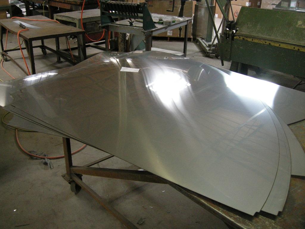 R Amp J Sheet Metal Distributors Inc Our Work